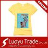Womens Good Quality T Shirt No Minimum