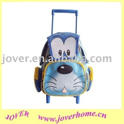 Top products kids travel trolley bag