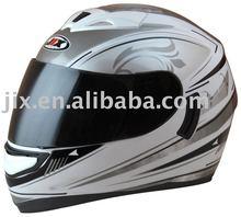 2014 DOT/ECE full face Motorcycle helmets JX-A5005