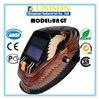 UNGT CE auto darkening welding mask helmet