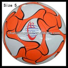 2013 HOT SELL PVC FOOTBALL