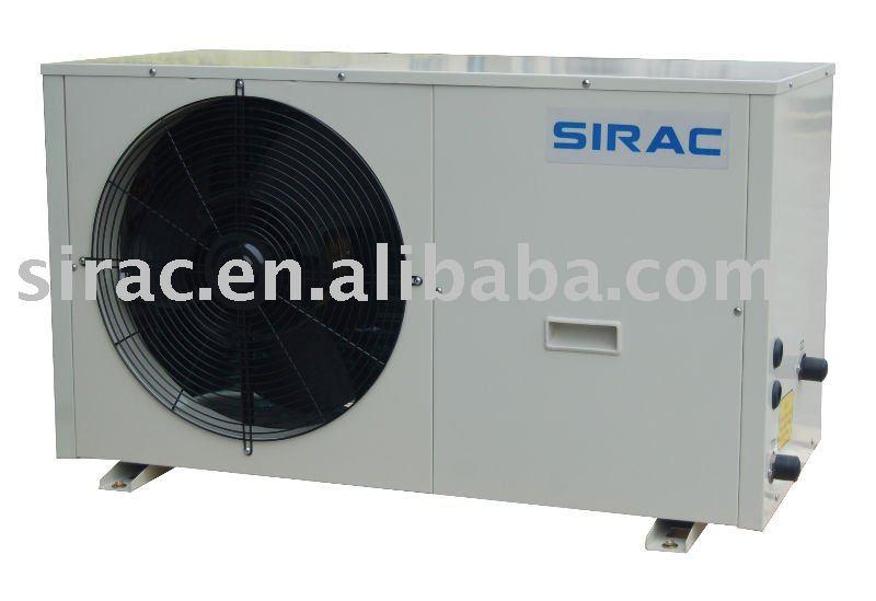 เครื่องทำน้ำอุ่นในประเทศ, ปั๊มน้ำร้อนความร้อน6.5kw