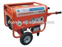 2012 5KW Gasoline generator EXQF5