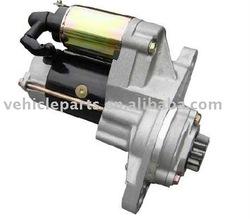 HITACHI Starter Motor for S25-163B S25-163C ISUZU 4HF1