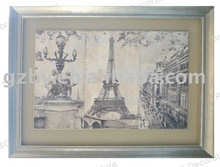 2014 European pattern landscape painting--beautiful to match with the furniture