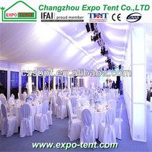 Luxury Wedding Tent Decorations