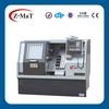 linear guide slant bed cnc machine