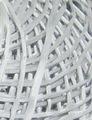 hilo metálico para tejer