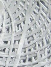 metallic yarn for knitting