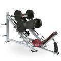 Profissional equipamentos de ginástica, life fitness, leg press linear( fw5- 009)