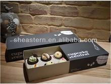 2015 Custom Cake Box,Cupcake Box