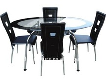 oval dining room furniture