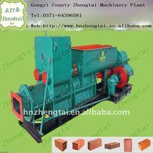 High Capacity clay brick extruder