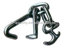 Cluster Hook R-T-J Double Hook