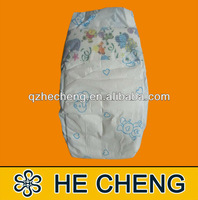 Diaper factory High Quality Baby diapers