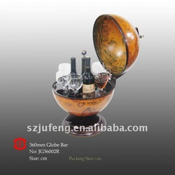 "17.7""/450mm Diam Globe Bar Furniture"