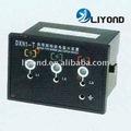de alto voltaje electrificada dispositivo de visualización indicador