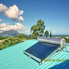Made In China Solar Water Heater
