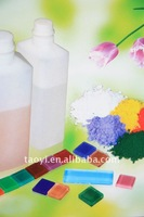 glass mosaic pigment