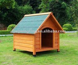 A-frame Wooden dog Kennel