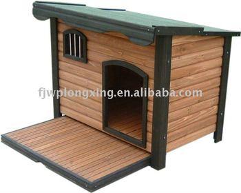 Aluminium Dog House for Sale