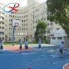 safe rubber mats for children playground