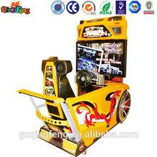 Need for speed simulator racing car machine arcade electric racing go karts sale MR-QF270