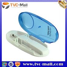 Double UV Toothbrush Sanitizer Cleaner Sterilizer