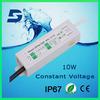 AC DC 12v 10w waterproof power supply