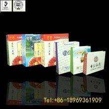 European standard eco friendly paper gift bag