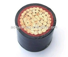 2011 Hot Sale Rubber Jacket Flexible Mining cable
