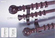 28mm curtain poles- Metal decorative