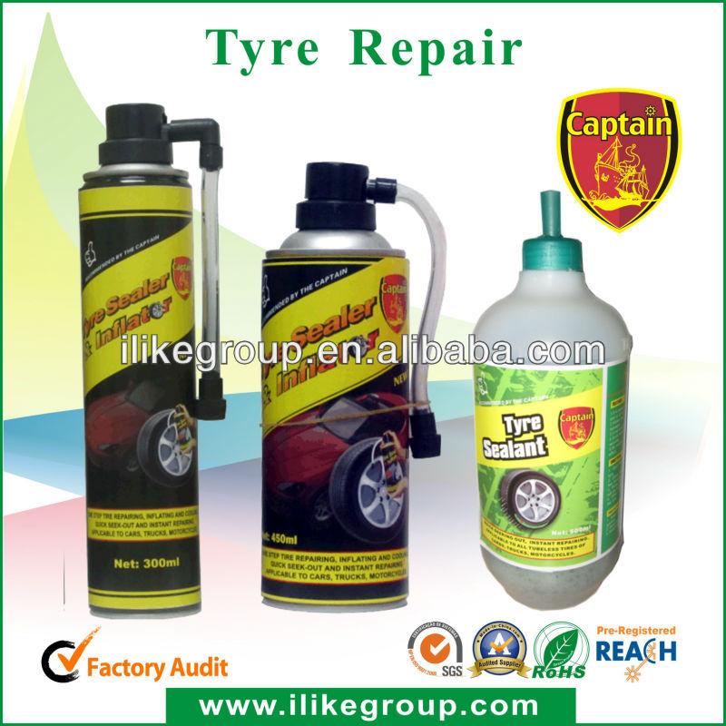 High Quality Auto Tire Repair