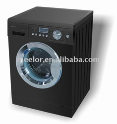 10KG-LED FULLY AUTOMATIC FRONT LOADING WASHING MACHINE
