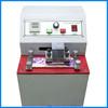 (China) Ink Rub Testing Equipment