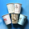 disposable eco friendly cup