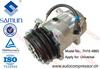 Car conditioning compressor