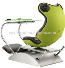 Frog 4.0 massage rocking recliner chair