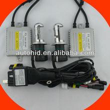 fast bright! F3 h4 hi/lo xenon kit 35w 4300k 6000k