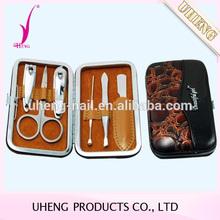 Hot sales Stable quality deft design Manicure set