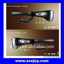 2011 Summer Fashion 720P HD Sunglasses Camera MV300