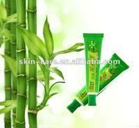 Lulanjina Bamboo salt remove acne cream