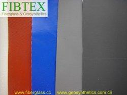 PTFE/PVA/PVC/PU/Silic Silicone Coated Fiberglass Fabric