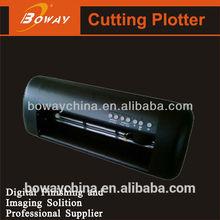 Boway service BW-330 mini vinyl cutter plotter