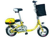 Enfants vélo électrique