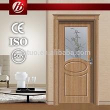 2014 Hot Sale EXTERIOR PVC MOULDING DOORS WOODEN DOORS