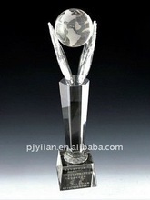 beauty crystal sport trophy designs shooting sports trophies golf trophy designs