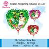 Interesting air filled balloon christmas gift