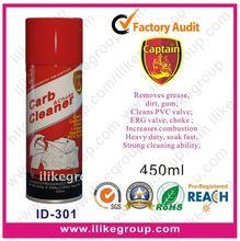 Carb & Choke Cleaner Manufacturer