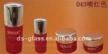 toiletry Glass Bottles